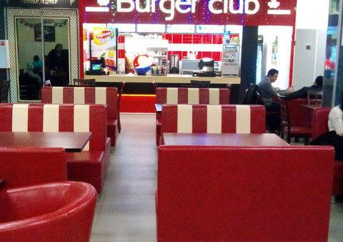 Мягкая мебель. Выбор стилистики бара или ресторана
