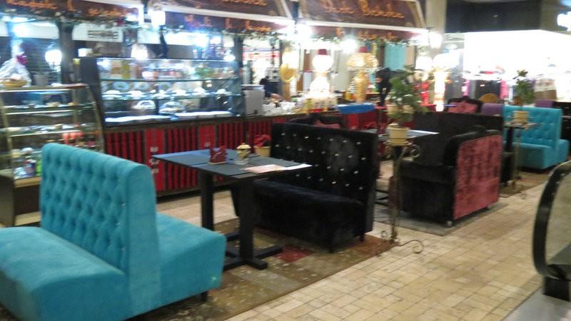 """Наша мебель в ТРЦ """"Вегас"""" восточная улица г. Москва,МКАД внешняя сторона"""
