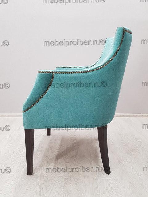 Кресло для ресторана и кафе Герда