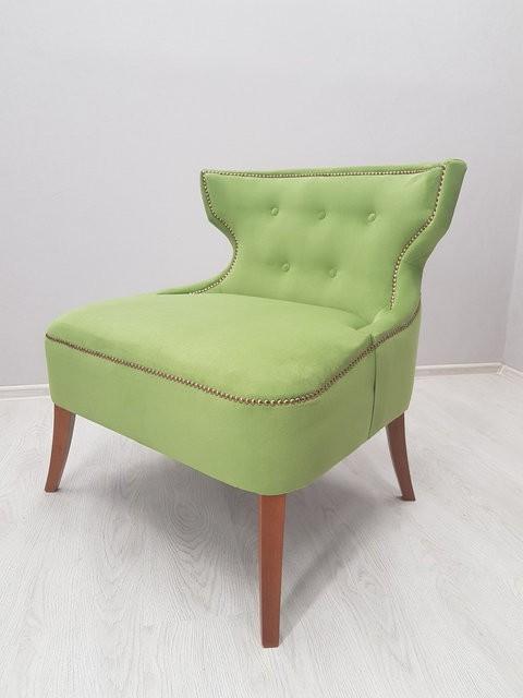 кресло для интерьера