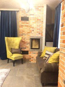 Кресло для дома Арагон