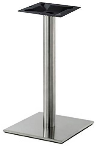 Подстолье МК 74 лайт нержавеющая сталь