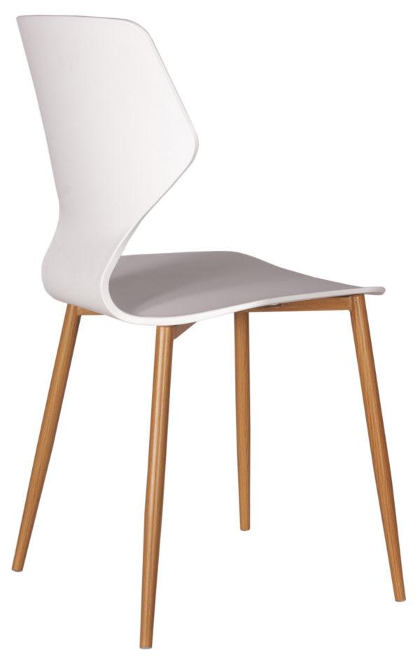 пластиковые стулья красивые