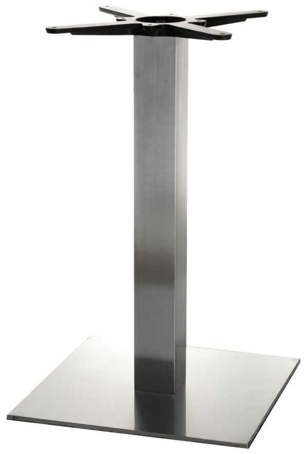 Подстолье МК 02 нержавеющая сталь