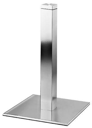 Подстолье МК 67 для стеклянной столешницы