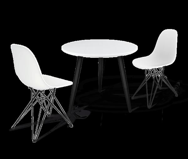Подстолье для стола металлическое SH-14
