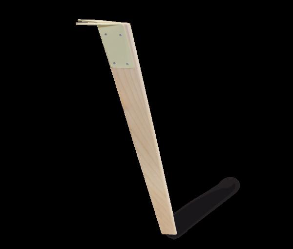 ножка стола деревянная