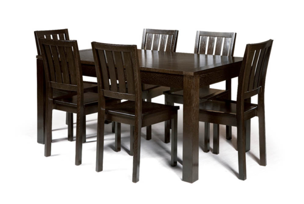 столы и стулья деревянные