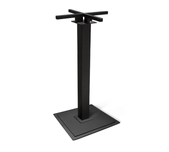 подстолье металлическое лофт