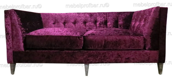 диван для ресторана