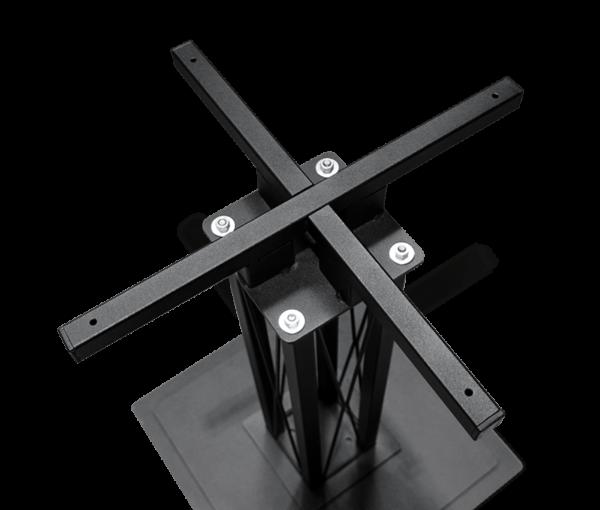 Подстолье SH-6 BS1 металлическое