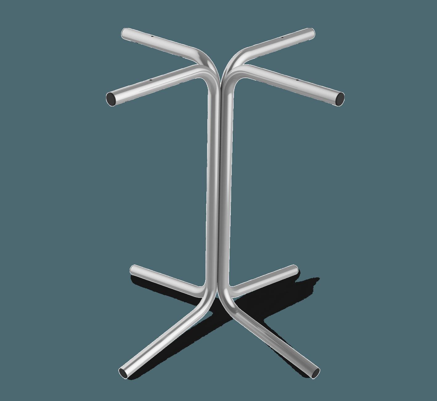 Подстолье металлическое SH-7 для улицы