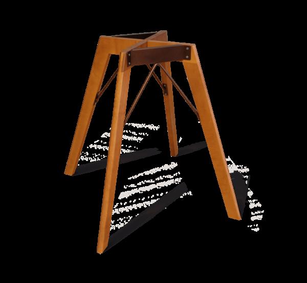 Подстолье SH-9 деревянное