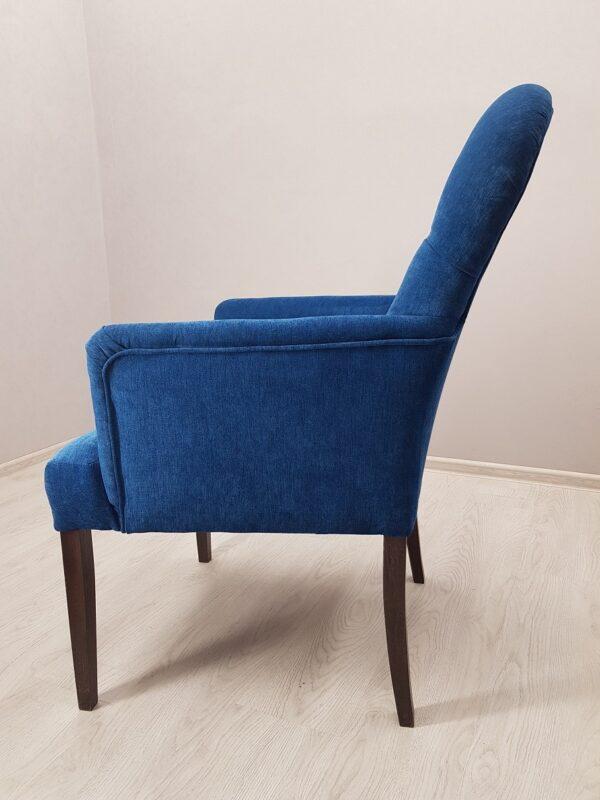 синие кресла для кафе купить