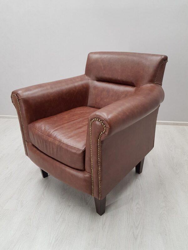 кресло для сигарного клуба