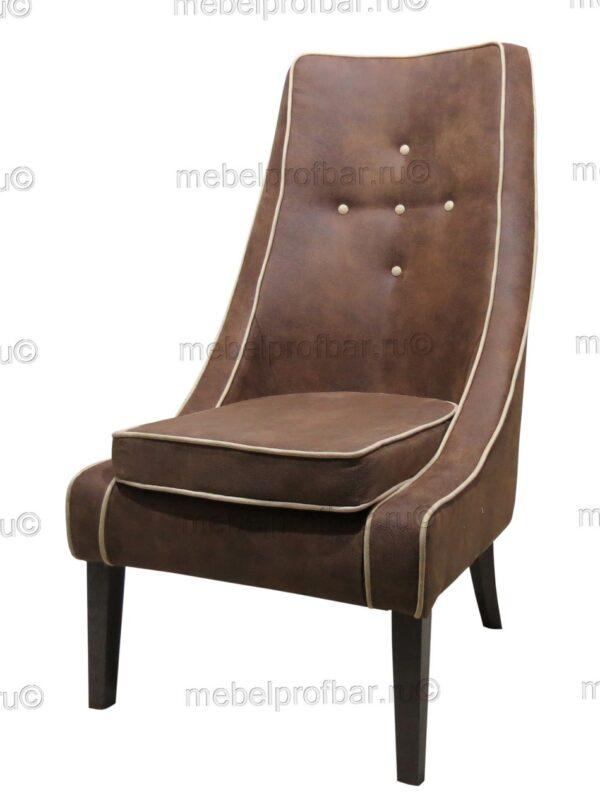 высокое кресло для кафе