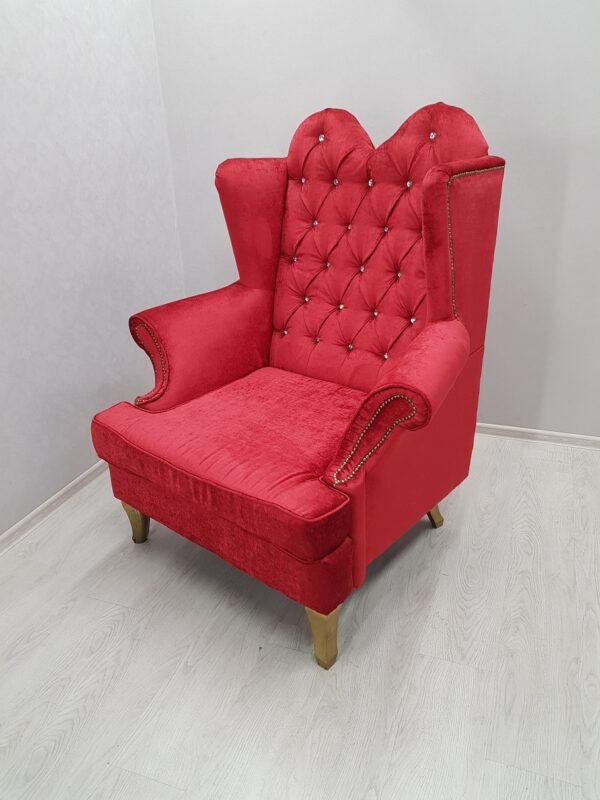 Педикюрное кресло Императрица