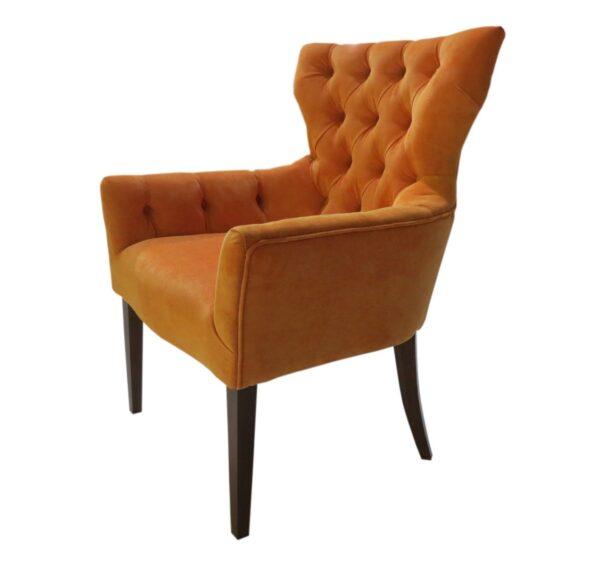 Кресло для ресторана Карат