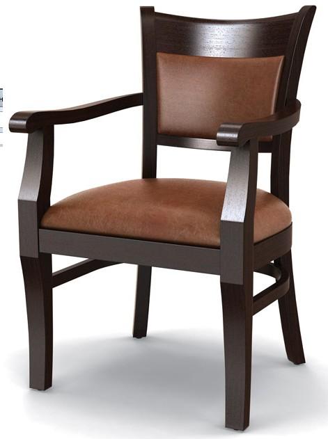 стулья массив