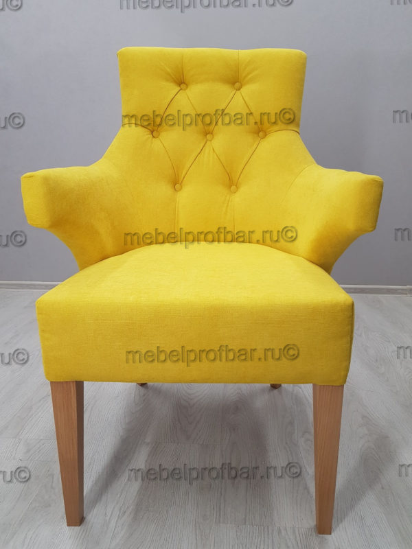Кресло для кафе Грейс