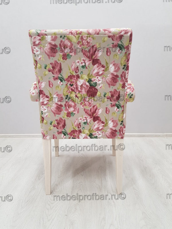 Кресло для ресторана Купидон
