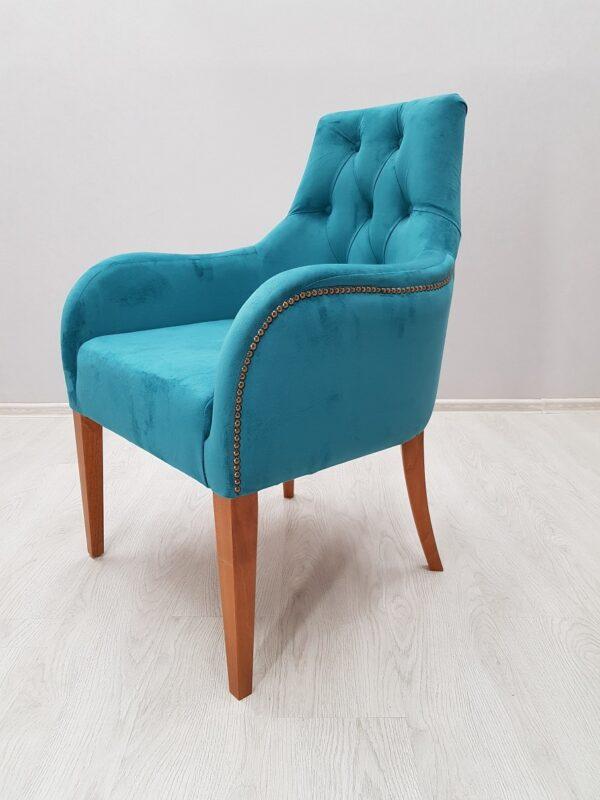 Кресло для салона красоты Лорана