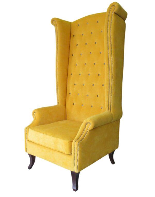 высокое кресло для педикюра