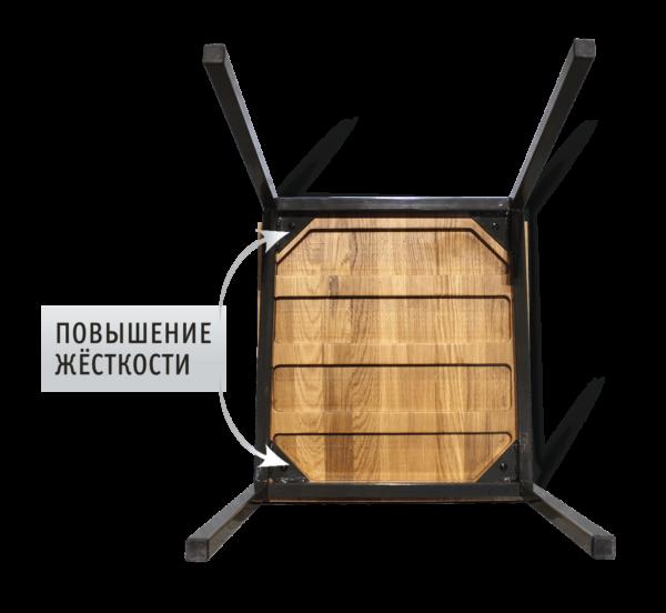 Стул SH-S90 RAL3022
