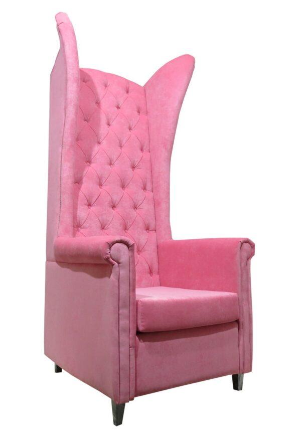 кресло трон для педикюра
