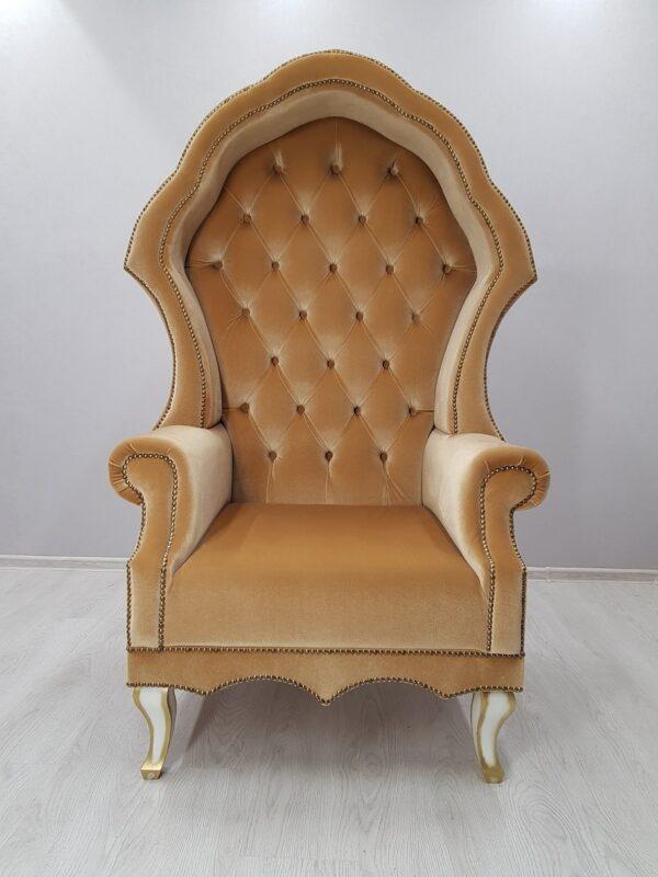 Кресло для педикюра Жозефина
