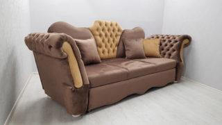 Шикарный диван для дома