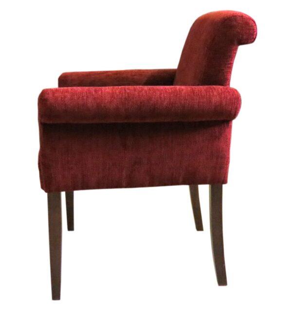 Кресло для ресторана Монро