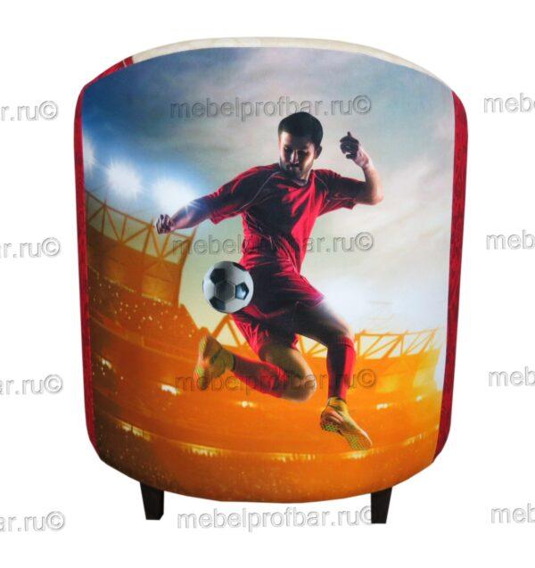 Кресло для кафе Ежевика Люкс