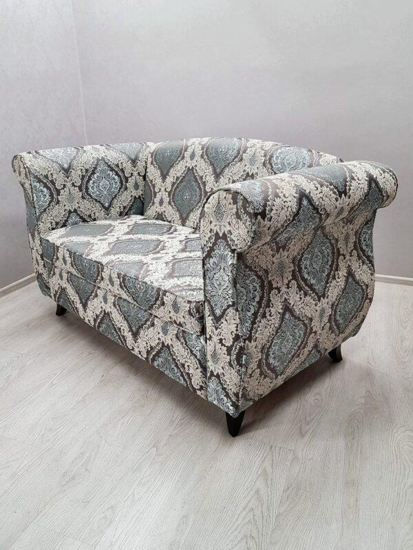 красивые диваны в кальянную