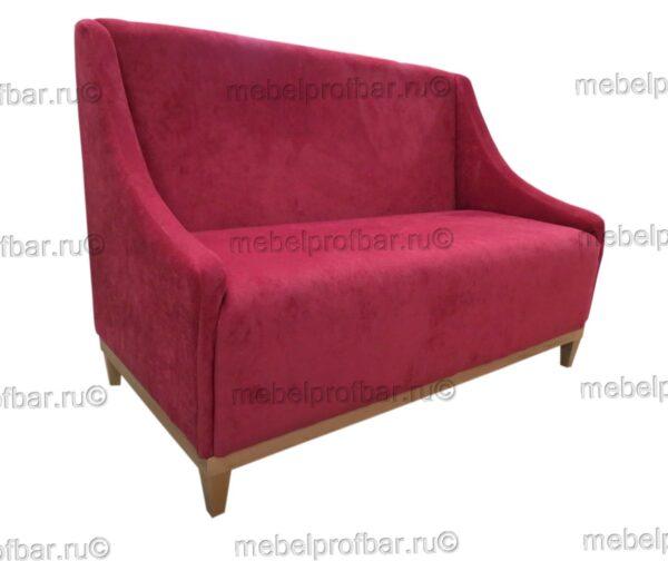 диван для бара и кафе
