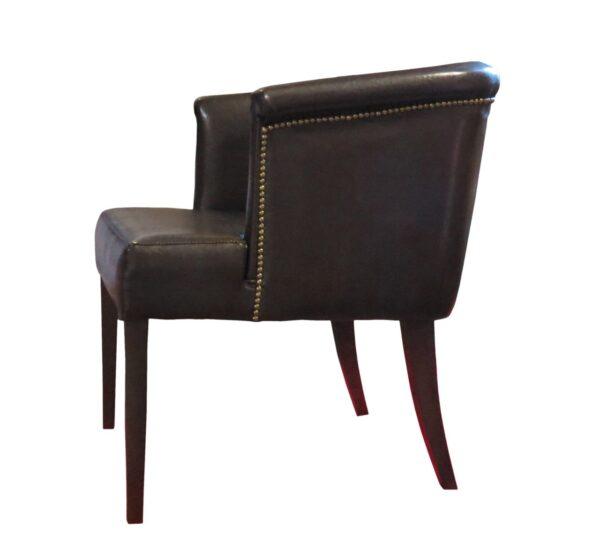 кресло в ресторан