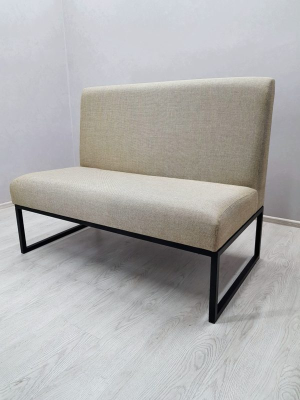 диван для кафе лофт