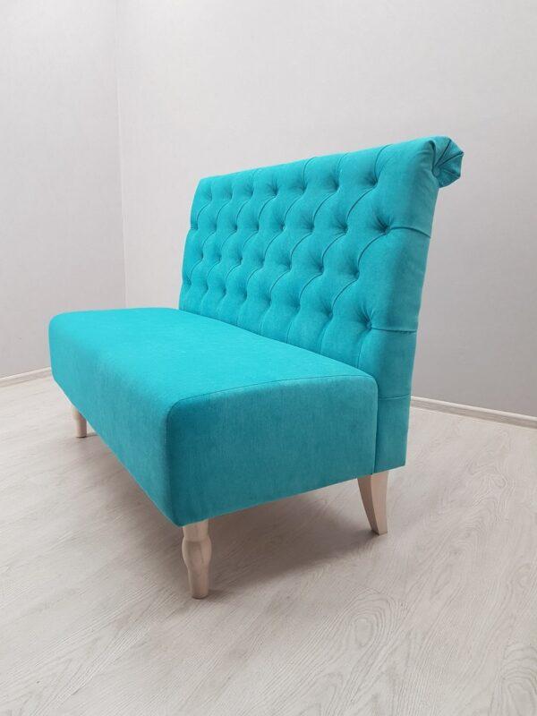 диван с английской утяжкой