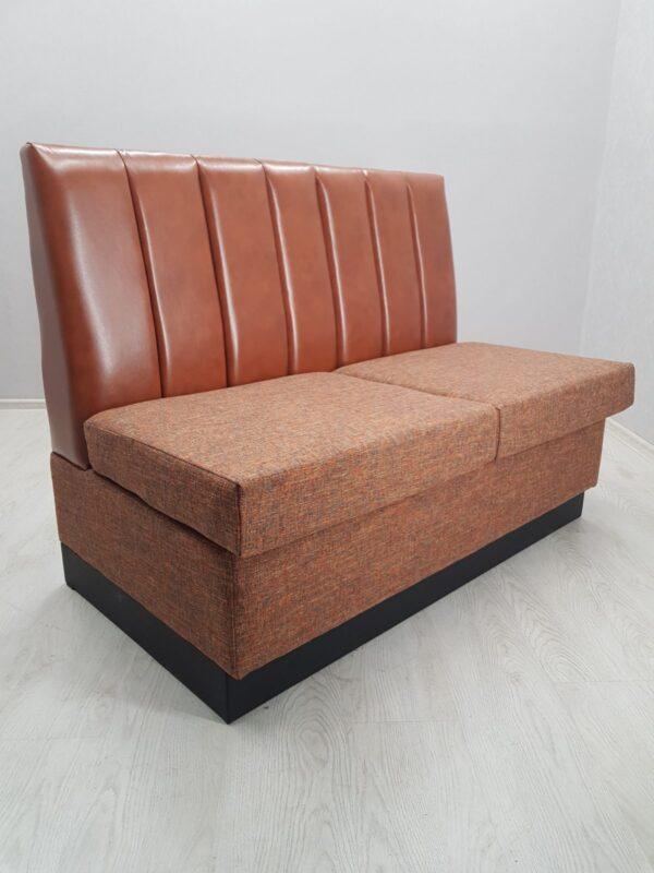 модульный диван для кафе
