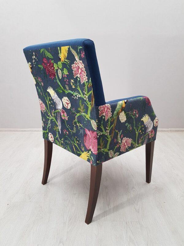 Кресло для ресторана Рондо