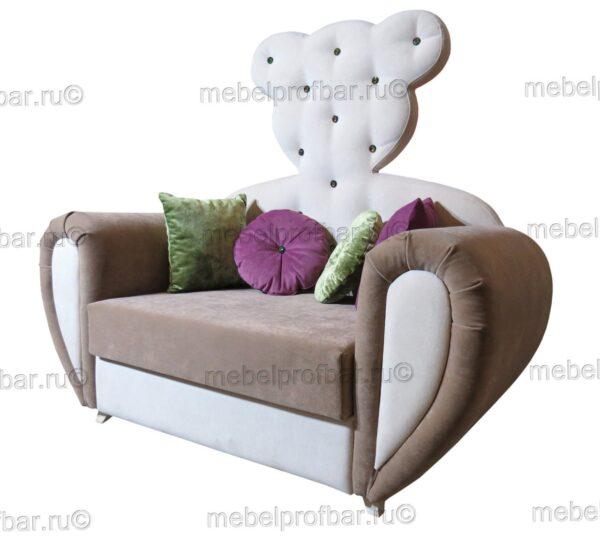 диван в детскую