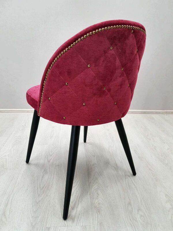 стул для салона красоты мягкий