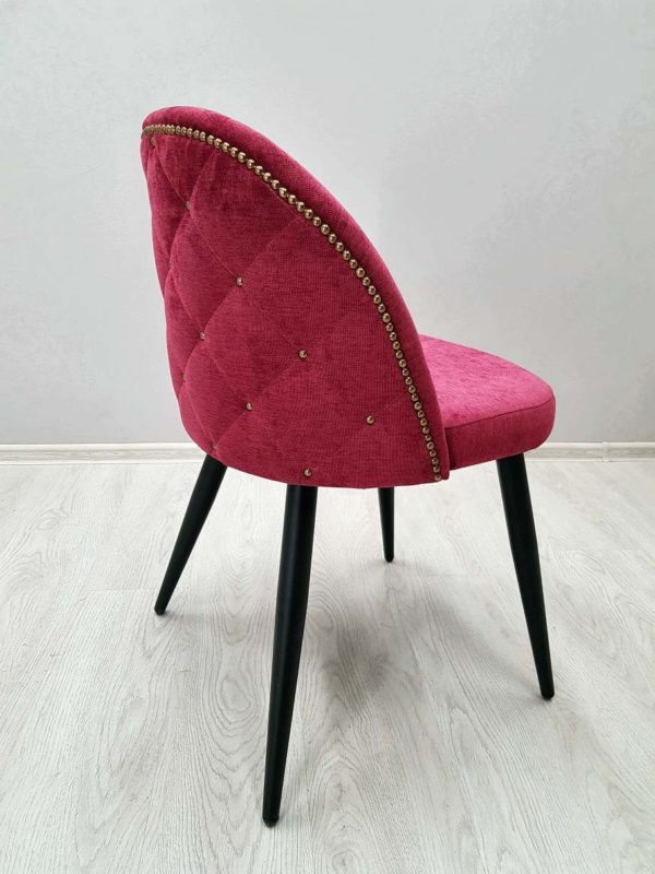 мягкий стул для салона красоты купить