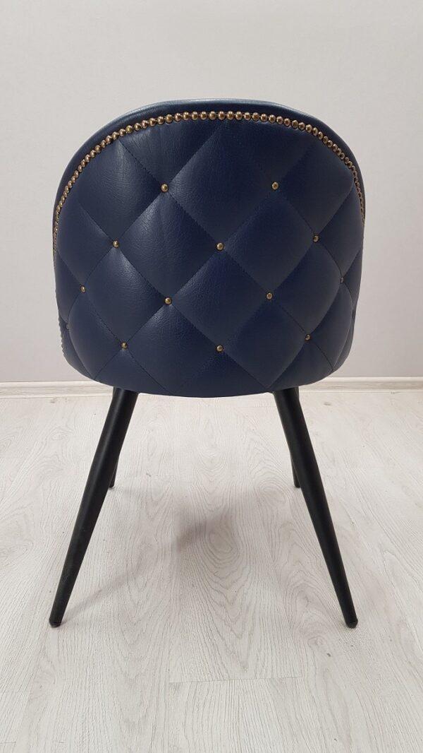 мягкие стулья в салон