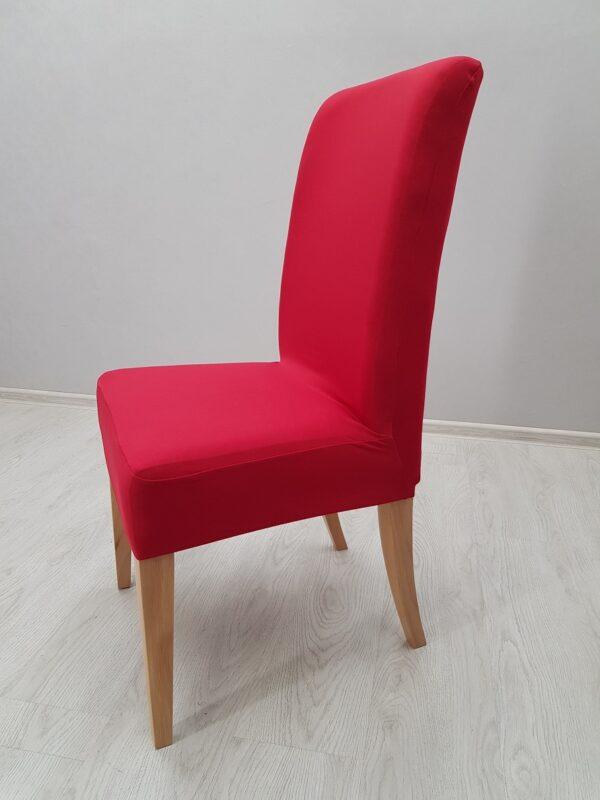 стул для ресторана с чехлом