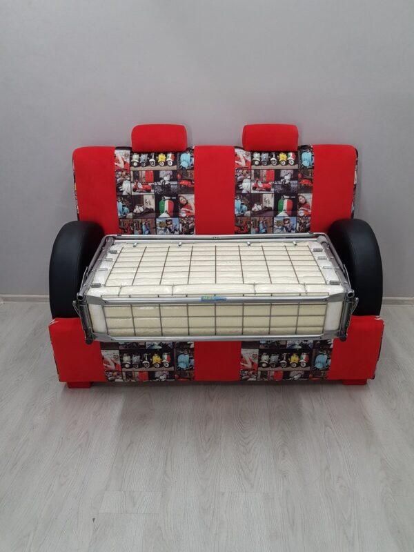 диван раскладной для детей