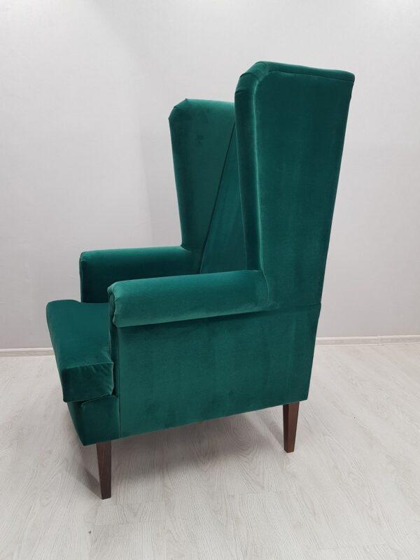 Кресло для кальянной Гомер 2