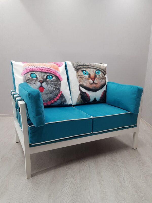 диван для детского кафе