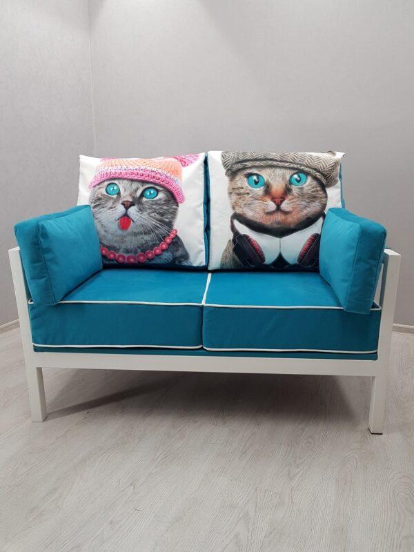 диваны с котами на заказ