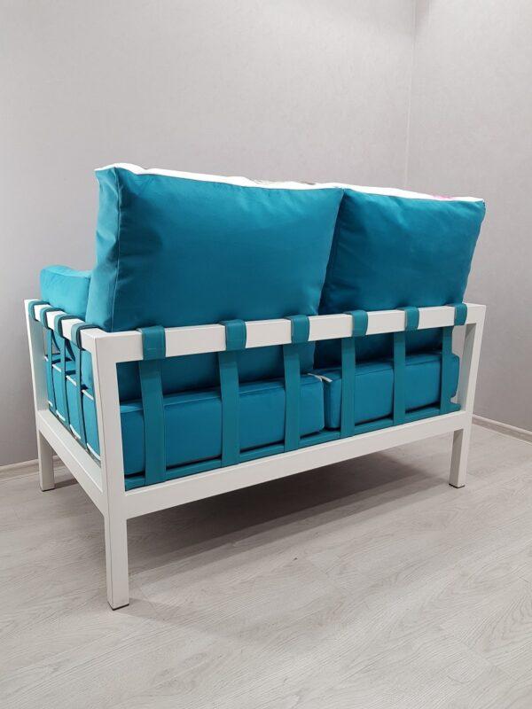 диван в салон красоты